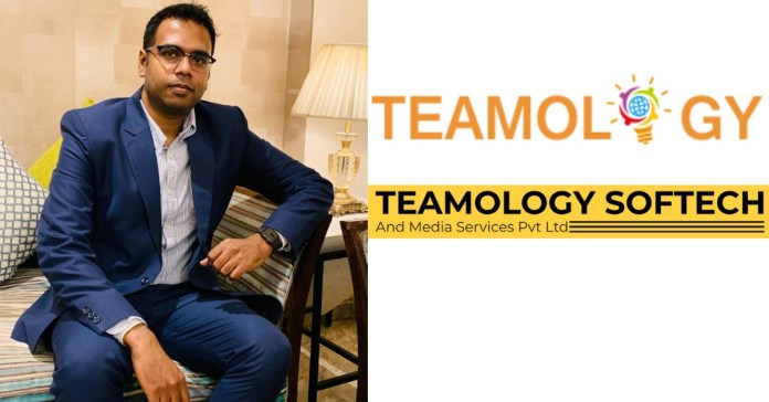 Gulrez Alam Teamology