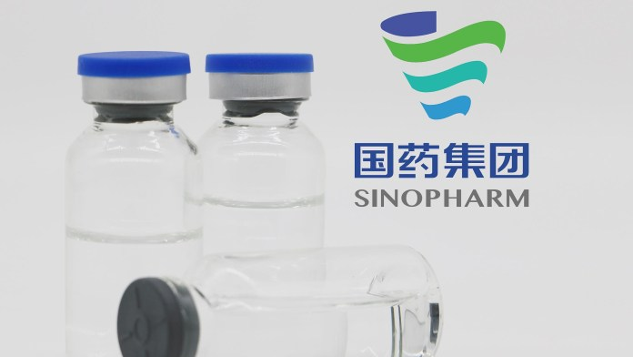 WHO Approves China's Sinopharm Covid Vaccine For Emergency Use
