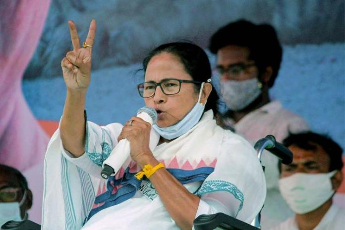 Mamata Banerjee accuses Election Commission, BJP of playing dirty politics, says 'they made situation difficult for Trinamool Congress'