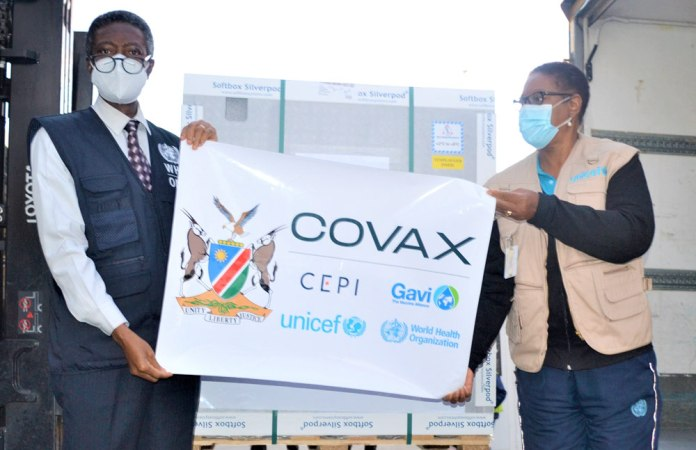 Punjab Shows interest in Joining Covax Facility Amid Vaccine Shortage in the State