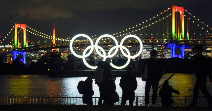 Japan Mandates COVID-19 Negative Report for Olympic Fans and Participants