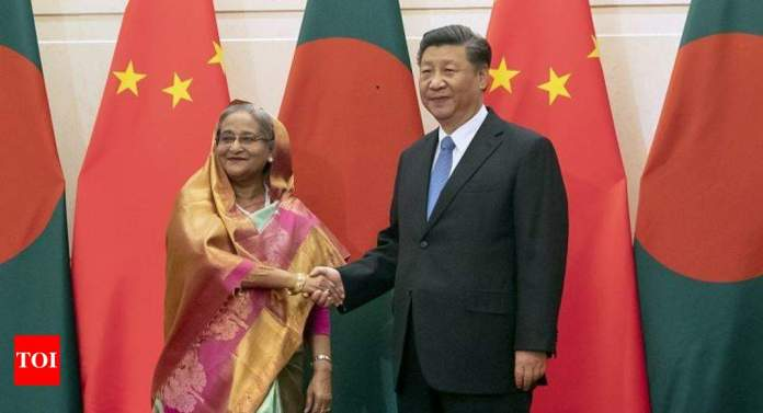 'We Decide Our Foreign Policy': Bangladesh Reacts to Chinese Warning over Joining Quad