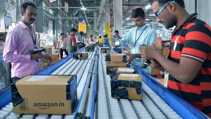 Amazon India to Host Small Business Days from July 2 to July 4