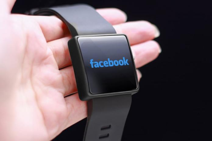 Facebook to Launch its First Smart Watch with Two Cameras and a Heart Rate Monitor