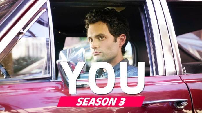You Season 3: Expected Cast, Plot, Release Date, Etc.
