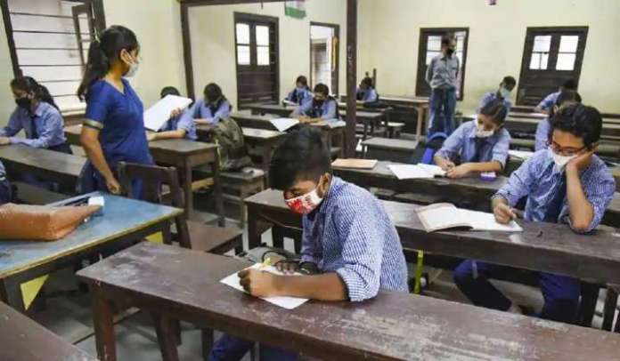 CBSE Class 12 Board Exams Canceled: Here's How the Results will be Prepared