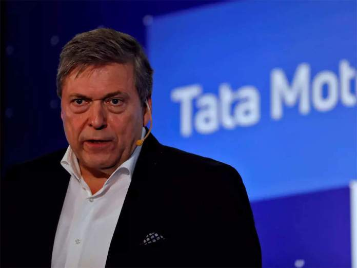 Tata Motors Announces Its New Board of Directors and Management Committee