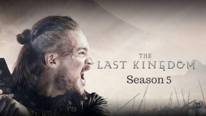 The Last Kingdom Season5: When will it Air on Netflix?