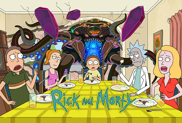 Rick and Morty Season 5: Here's What You Can Expect from the Upcoming Season