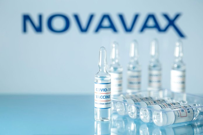 Novavax COVID-19 Vaccine Shows 90% Efficacy Agaisnt the Virus in its Trials