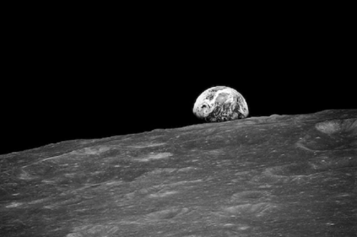 """NASA Predicts Moon's """"Wobble"""" will Cause Devastating Floods in the 2030s"""