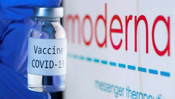 The European Medicine Agency Approves Moderna's COVID-19 Jab for Children Aged Between 12-17 Years