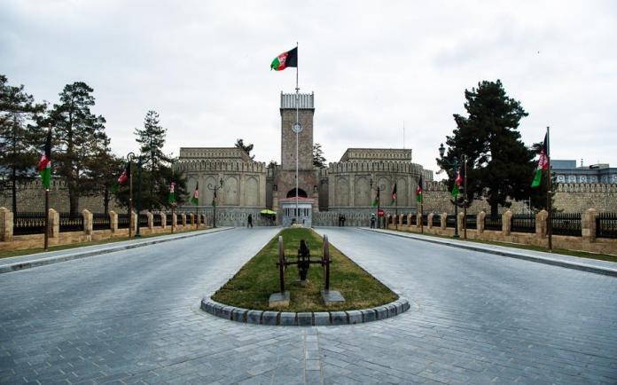 Rockets hit Afghan Presidential Palace Ahead of Eid-al-Adha