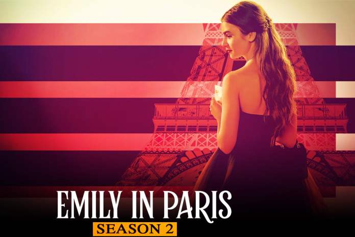 Emily in Paris Season 2: Release Date, Cast, Plot, and Much More
