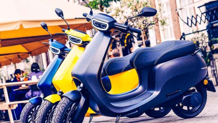 Ola Unveils its Electric Scooter in 10 Different Colors, Releases a Teaser