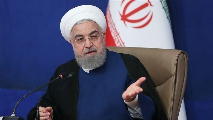 Iran: President Hassan Rouhani Fears a Fifth COVID-19 Wave Due to Delta Variant