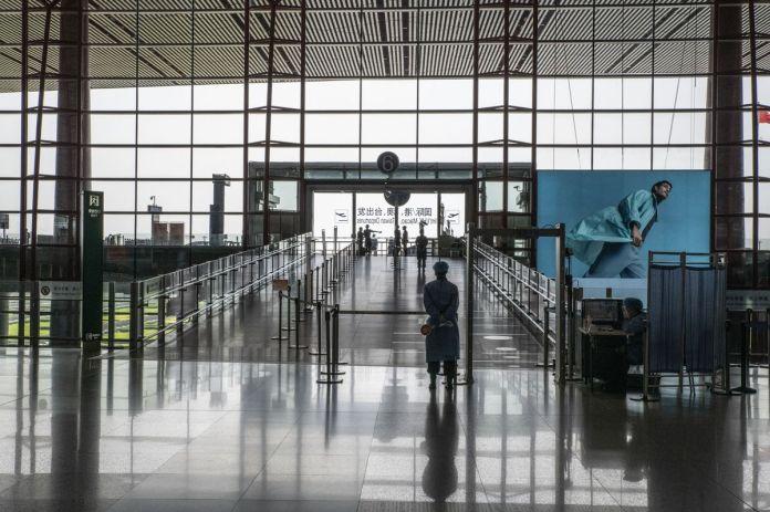 Beijing Imposes Strict Travel Restrictions, Cancels International Film Festival 2021