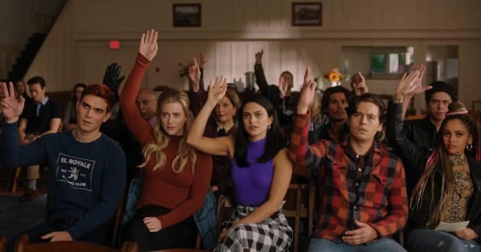 When Will Riverdale Season 5 Come to Netflix?