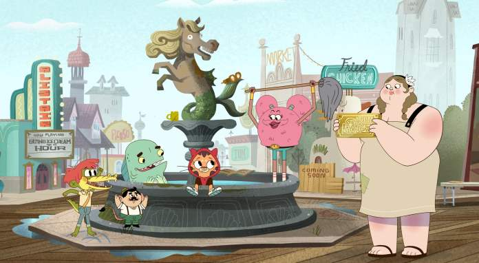 I Heart Arlo Season 2 Expected Release Date, Plot, and Everything Else that You Need to Know