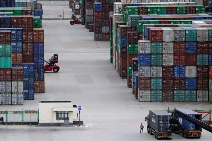 China Shuts Down the Third-Busiest Port in the World After a Worker Tests Positive for COVID-19