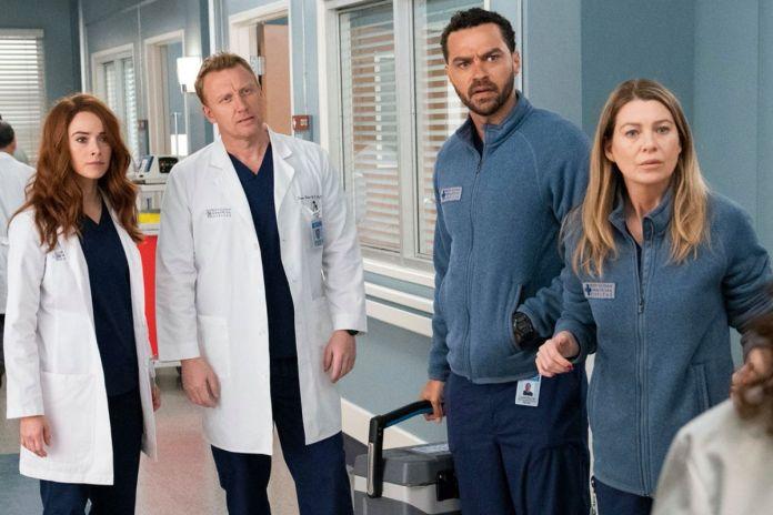 When will Grey's Anatomy Season 18 Come to Netflix?