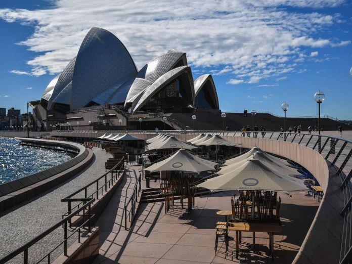 Sydney: COVID-19 Lockdown Extended Until September Amid Rising Delta Variant Cases