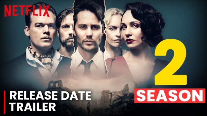 The Defeated Season 2: Will the Show be Back for Another Season?