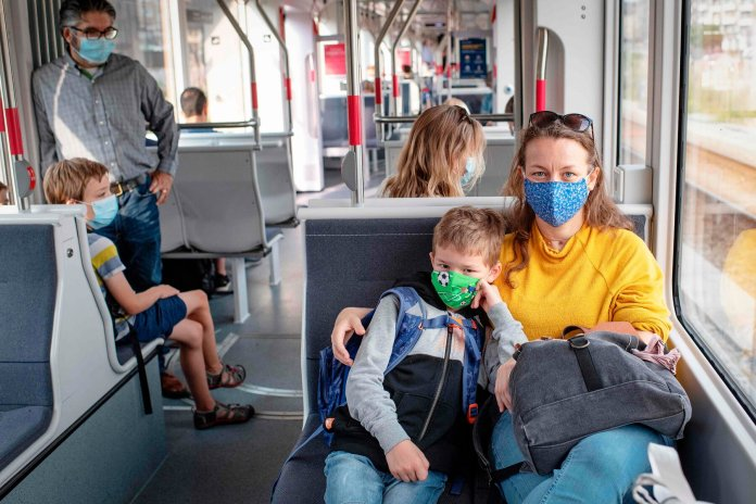Denmark Makes Face Masks Non-Mandatory on Public Transport, Know the Details Here