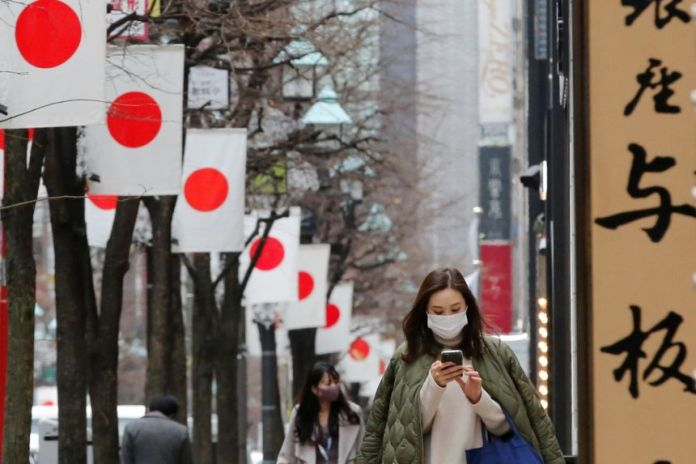 Japan Planning to Expand Restrictions Amid Rising COVID-19 Cases in the Country