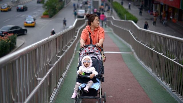 County in China Giving Cash to Couples to Encourage Childbirth: Sources