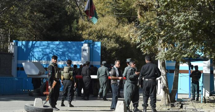 Kabul University Replaces Vice-Chancellor, At Least 70 Professors Resign