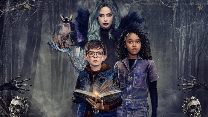 Will there be a Nightbooks 2? What are the Chances?