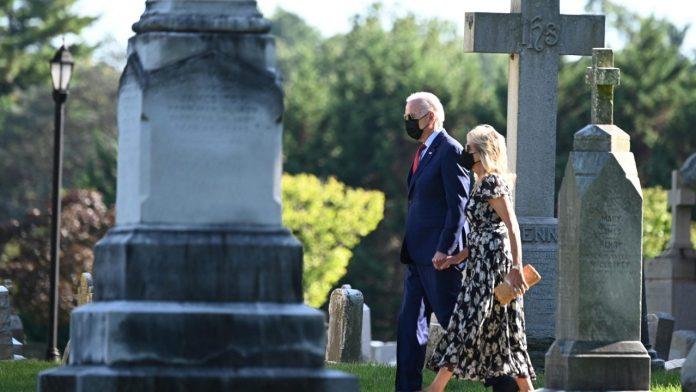 Joe Biden to Visit the Memorial Sites of 9/11 Attacks