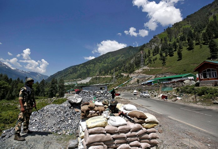 China Blames India Over Galwan Valley Clash: Reports