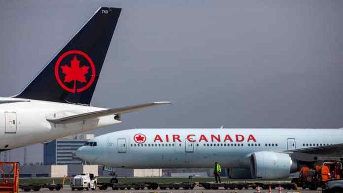 Direct Flights to Resume Between Canada and India in September: Reports