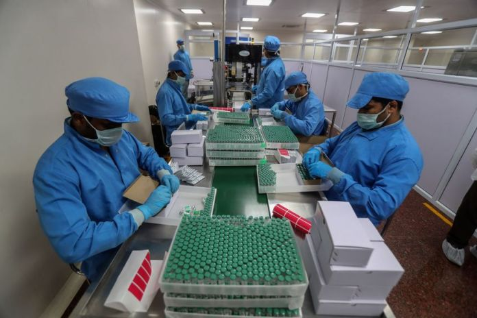 India to Resume Export of COVID-19 Vaccines, Union Health Minister Shares Updates