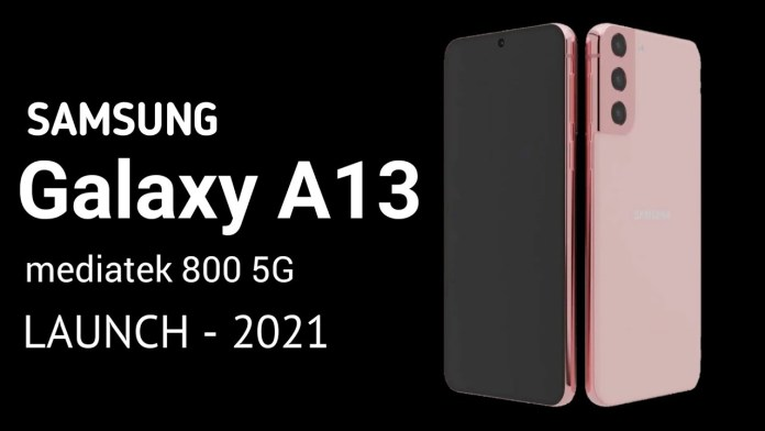 Samsung Galaxy A13 to be Launched by 2021 End: Reports