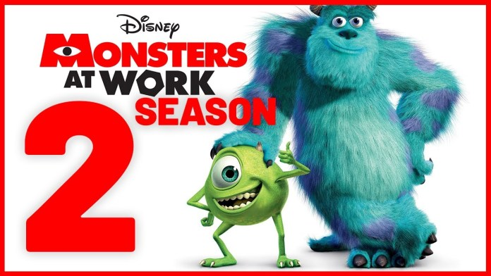 Monsters at Work Season 2 Release Date, Renewal Status, Plot, and Everything You Need to Know