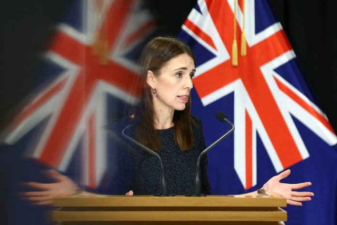 """New Zealand: PM Jacinda Ardern Calls Delta Variant a Game Changer, Drops """"Zero Covid"""" Goal"""
