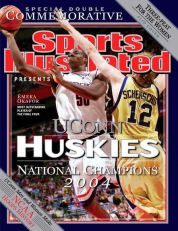 04-06 2004 uconn SI cover