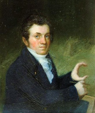 Laurent Clerc, co-founder of the modern-day American School for the Deaf and the first deaf teacher in the United States.