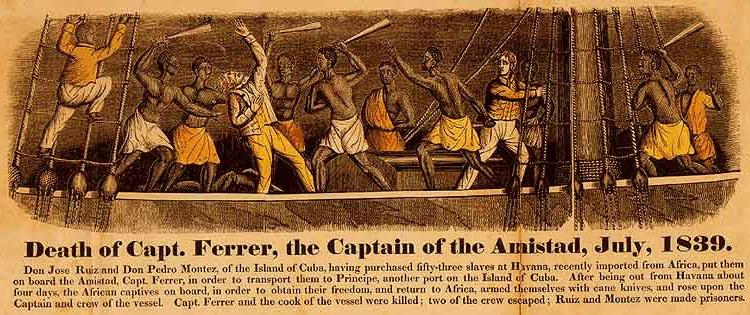 08-24 Amistad revolt engraving (1839)