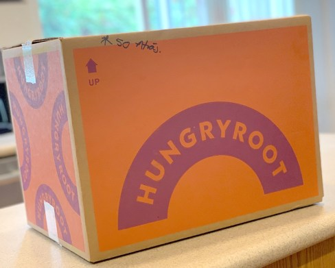 Hungryroot Honest Review