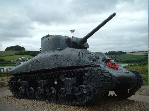 Sherman_Tank_Operation_Tiger