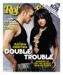 """Justin Timberlake and Christina Aguilera promoting the """"Justified and Stripped Tour""""  Rolling Stone"""