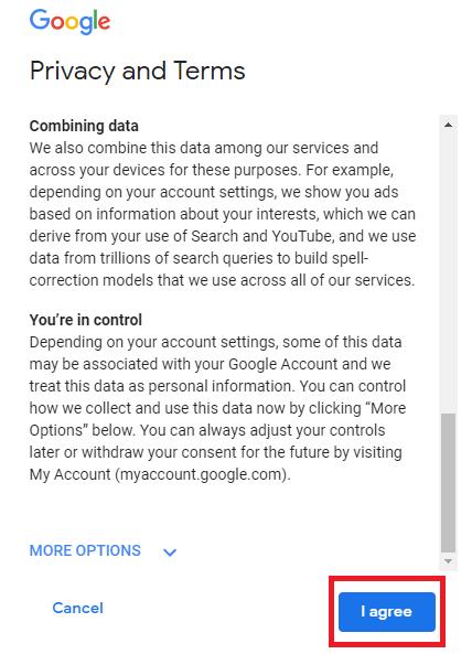 Gmail-ID क्या है, Gmail पर अकाउंट कैसे बनाते है? 5