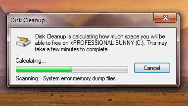 PC or Laptop slow