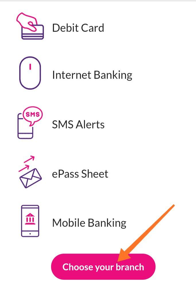 सिर्फ 5 मिनिट में Canara bank में Online Account Open करे 5