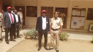 Abdullahi Lawal