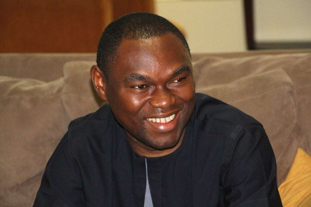 Dr Kingsley Isitua Obiora